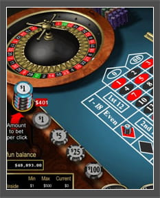 best us casino online play roulette now