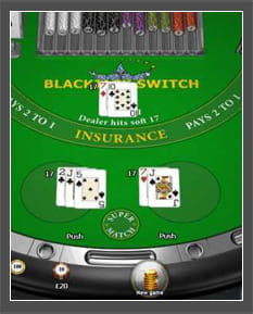 Ahl poker