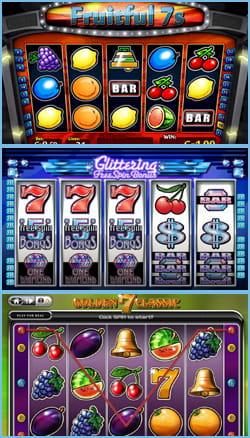 best online casino games classic casino