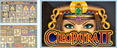 Play Free Cleopatra Slots Online At Bestcasino Biz