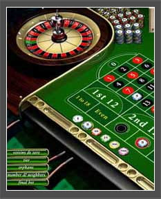 best online casino websites european roulette play