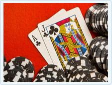 Casino Spel Hoger Lager