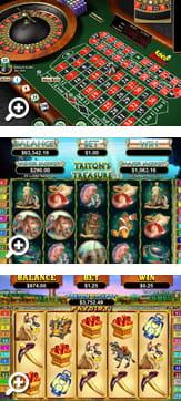 bestes online casino sizziling hot