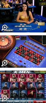 what is casino bonus balance william hill